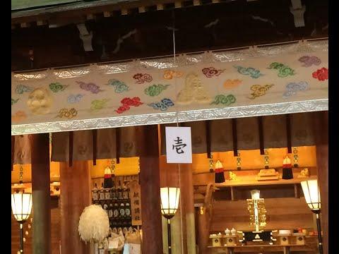 [西宮]2015年福男選び(開門神事:西宮神社)