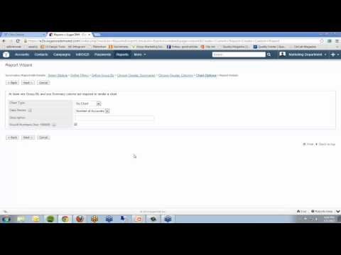 Business Intelligence Software: CRM Reporting