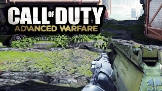 CALL OF DUTY ADVANCED WARFARE - Multiplayer Tá Difícil! Gameplay no Xbox One!