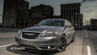 Chrysler 200 dons Carhartt, Toyota Dream car art contest, Ford of India insensitive ads - Video News