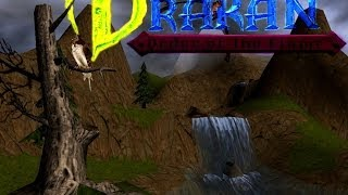 RetroGames6: Drakan Order of the Flame Gameplay 2013 PC HD (Windows 7)