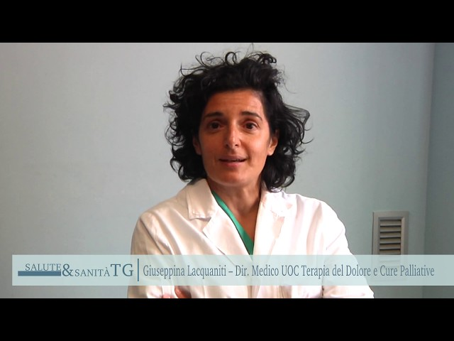TG Salute&Sanità | FIBROMIALGIA