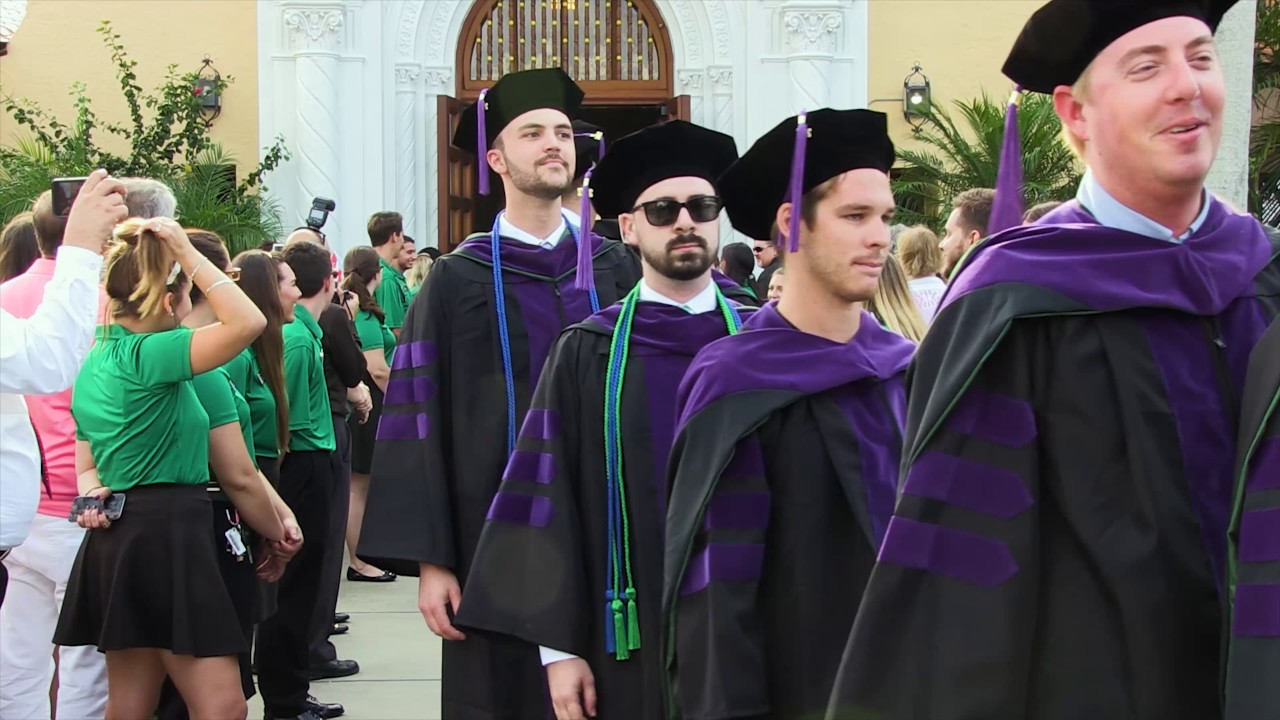 Commencement Ceremony - Spring 2017 - YouTube