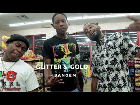 Bangem - Glitter & Gold (MUSIC VIDEO)