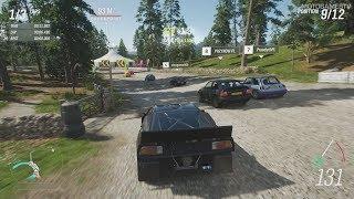 Forza Horizon 4 Demo - Dirt Racing Series (60FPS)