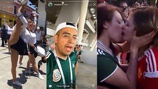 PURO HUMOR MEXICANO! | RECOPILACION DE LOS MEJORES VIDEOS GRACIOSOS DE MEXICO | EL MEXICANAZO