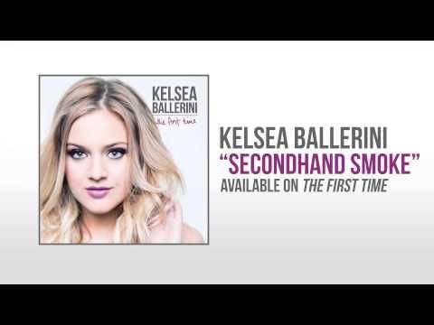 "Kelsea Ballerini ""Secondhand Smoke"" Official Audio"