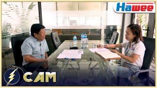 Phỏng vấn Chủ tịch Trịnh Văn Hà (P7/8) - DA mình hoàn thành, DA không hoàn thành, thưởng ra sao?