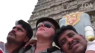 видео туры в ГОА горящие