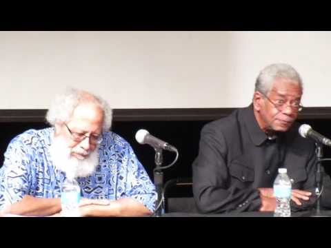 """Robert F. Williams on COINTELPRO"" - A Special Tribute to Minister John C. Williams - Snippet (2/5)"