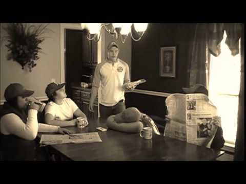 Senior Sponsorship Commercial: Fisher Farms (2014)