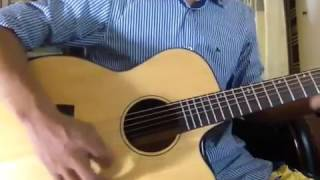 GUITAR S VIỆT - CUSTOM KOA ES40