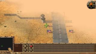 World War III: Black Gold Gameplay #36/87 - Iraq Mission 1 Part 1/1 - By FlyK