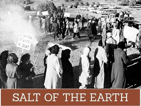 Salt of the Earth - Trailer