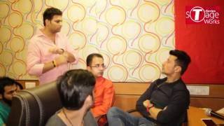 Manmeet Singh| Prateek Walia | T-Series StageWorks