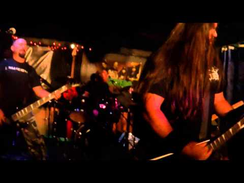 20 16 15 Blackened Live At Pub Adrenaline