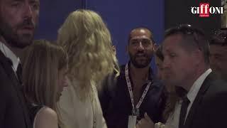 Giffoni Film Festival 2019 - LA COMPAGNIA DEL CIGNO - ELLE FANNING