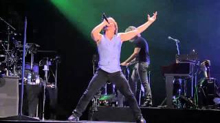 Bon Jovi Live - Dry County