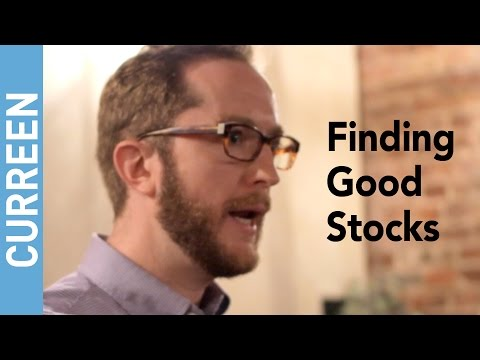 Where to Find Investment Ideas (part 2) - Curreen Capital