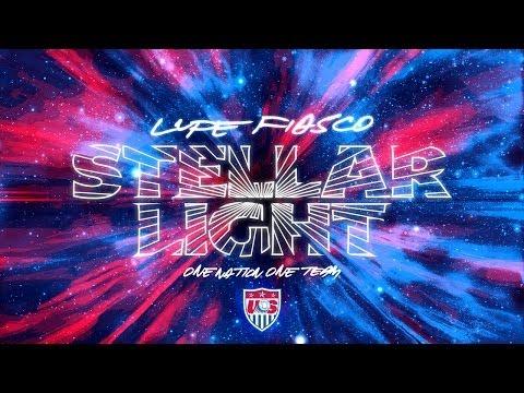 Lupe Fiasco - Stellar Light / #USMNT Journey