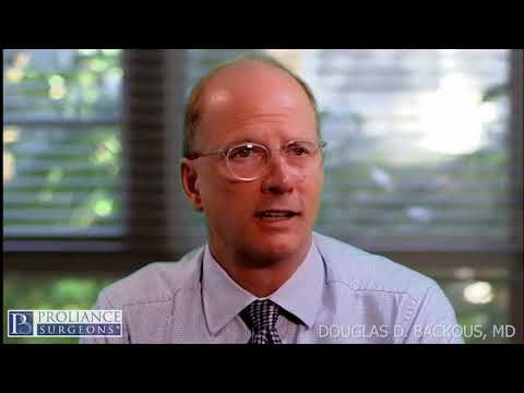 Douglas D. Backous, MD, FACS - Ear, Nose & Throat | Neurotology