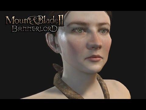 Mount & Blade II: Bannerlord İLK İZLENİM ve RÖPORTAJ