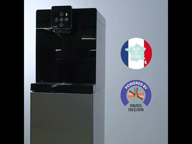 Drinkpad - Fontaine à eau design