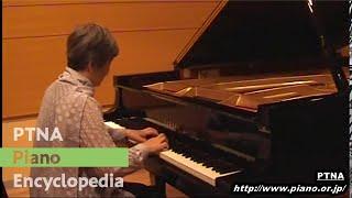 モーツァルト/ソナタ第17(16)番第1楽章 K.570, Mozart/Sonate,Nr.16,Mov.1