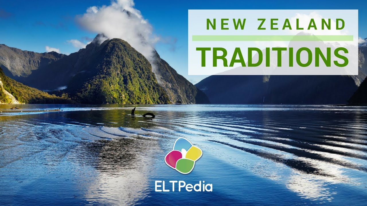 New Zealand Traditions: New Zealand - YouTube