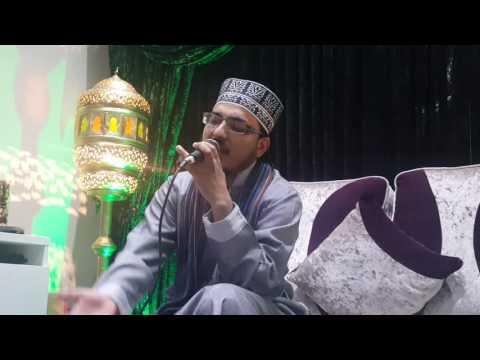 Ay Hasnain Ke Nana - Abid Ayub Qadri