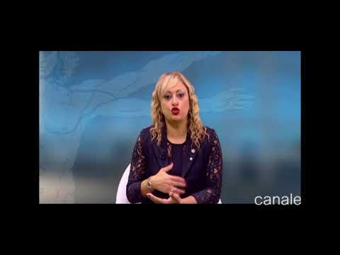 CANALE SALUTE : i tumori del colon retto _ 1a parte 4/10/2017