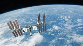 Commercial ISS could be right on schedule