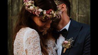 Wedding Movie - Camilla e Nicola - Casolari del Parco - Brisighella - Camera24