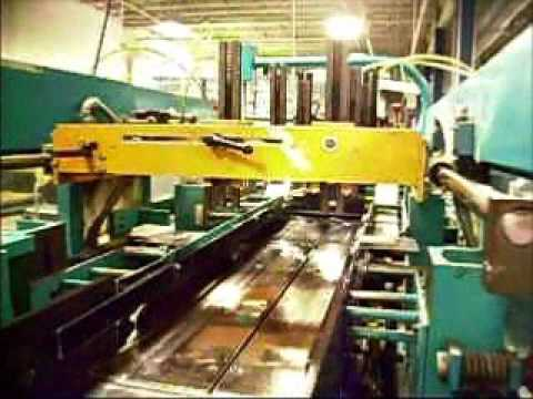 Pemco 66R Paper Ream Wrapper In Production - Ref 226740 - Gibbs Brower- http://gibbsbrower.com