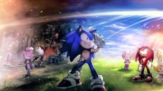 What I'm Made Of Instrumental Cover - Sonic Heroes