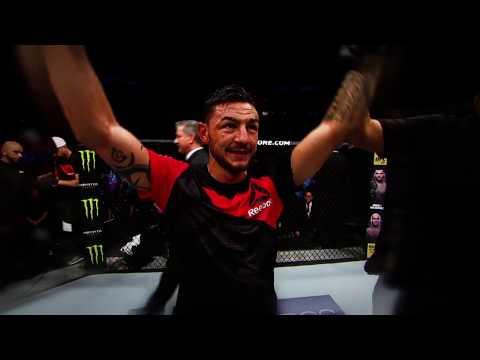 UFC Fight Night 108 Rollout Music Video - Swanson Vs Lobov