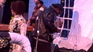 lagos roots afrobeat ensemble topic