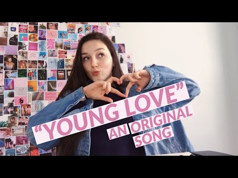 young love - original song || olivia ruby