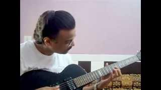 Tu Meri Adhuri Pyas Pyas.. Hai Guzarish .. on Guitar