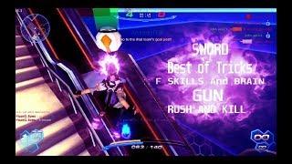 S4 League Sword/Gun | Best Touchdown OF THE WEEK-END#5 SSPURPLE