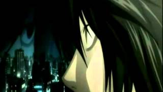 Death Note (Desu Noto) Trailer