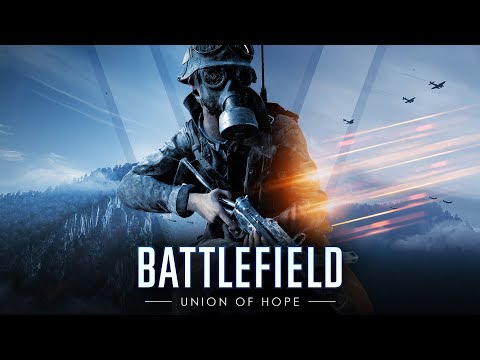 Battlefield V - Union Of Hope Trailer