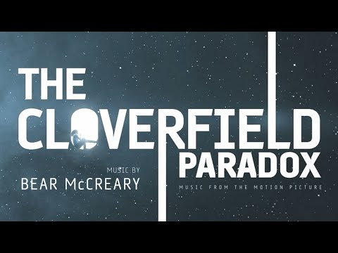 The Cloverfield Paradox, 15, A Stable Beam, Music from the Motion Picture