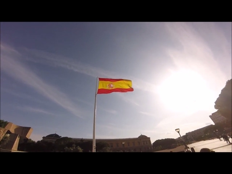 Trip to Spain (Madrid and Toledo)