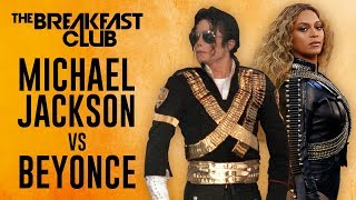 Baixar Michael Jackson vs. Beyoncé: Who Is The Better Performer?