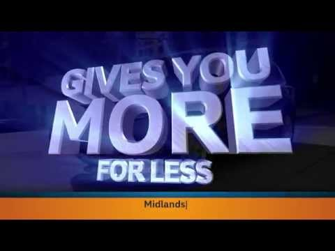 Midlands Volkswagen-More for Less