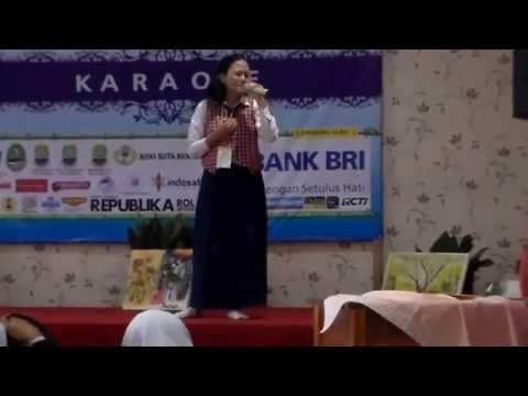 [ SERLIKA ] Rossa - Hati Yang Kau Sakiti (cover By Serli)