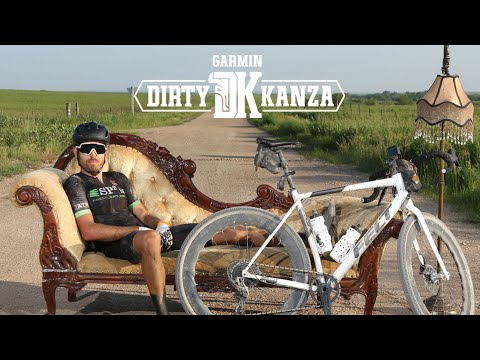 My First Attempt at the Dirty Kanza 200 (The FULL Story)