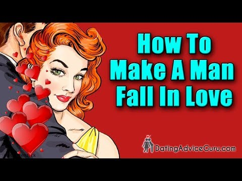 How To Make A Man Fall In Love With You | Relationship Secrets With Carlos Cavallo