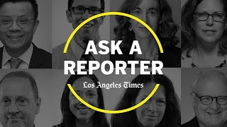 Ask A Reporter: The Times Editorial Board on Election 2020